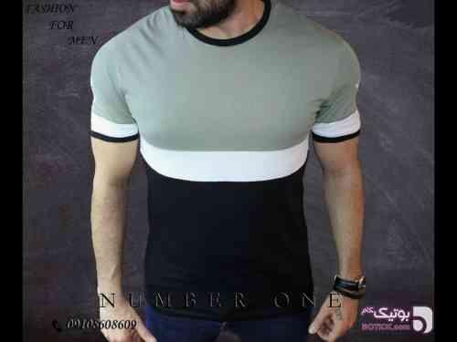 تی شرت Givenchy قرمز تی شرت مردانه