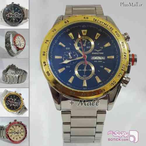 ساعت مچی ایگل تایم کاسیو مدل MR960094 آبی ساعت