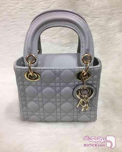 کیف دستی Dior مشکی كيف زنانه
