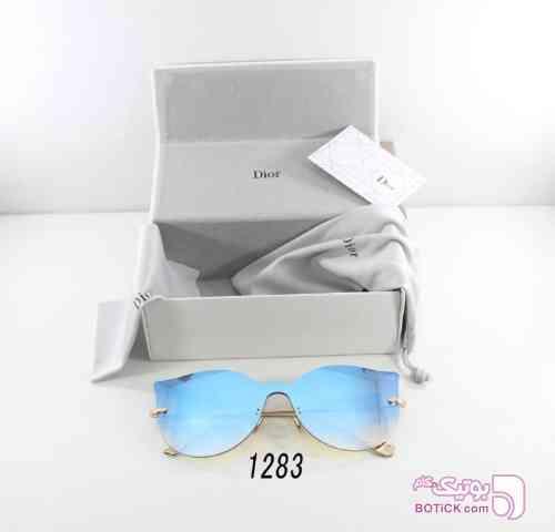 Dior فیروزه ای عینک آفتابی