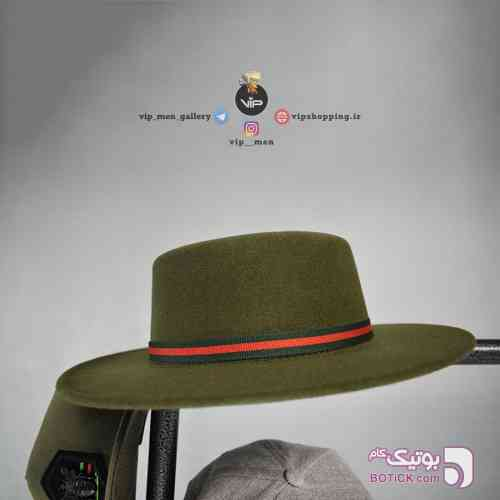 کلاه سبز کلاه
