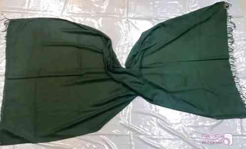 شال سبز شال و روسری