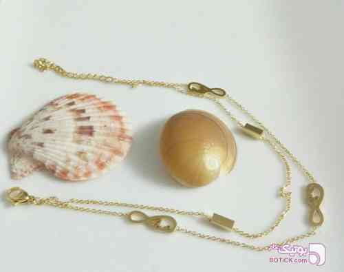 پابند طلایی دستبند و پابند