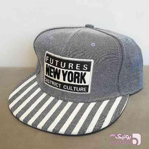 کلاه نقره ای کلاه