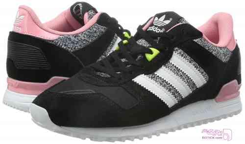كتاني زنانه Adidas ZX مشکی كتانی زنانه