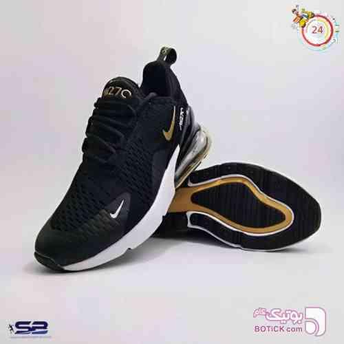 کتانی رانینگ نایک   Nike Air Max 270 مشکی کفش ورزشی