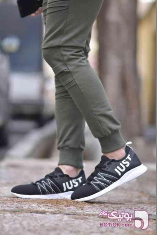 کفش مردانه NIKE مشکی كفش مردانه