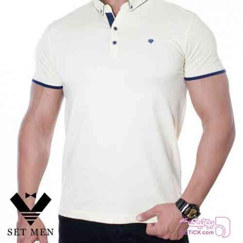 تی شرت سفید تی شرت مردانه