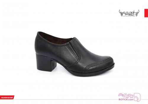 کفش زنانه زرشکی كفش زنانه