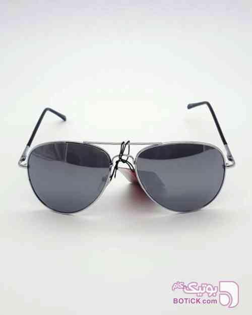 عینک آفتابی B.S Glasses مدل ۸۰۰۶ مشکی عینک آفتابی