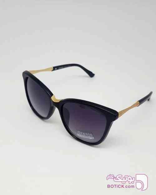 عینک آفتابی GRANJO مدل ۸۰۵۵ مشکی عینک آفتابی