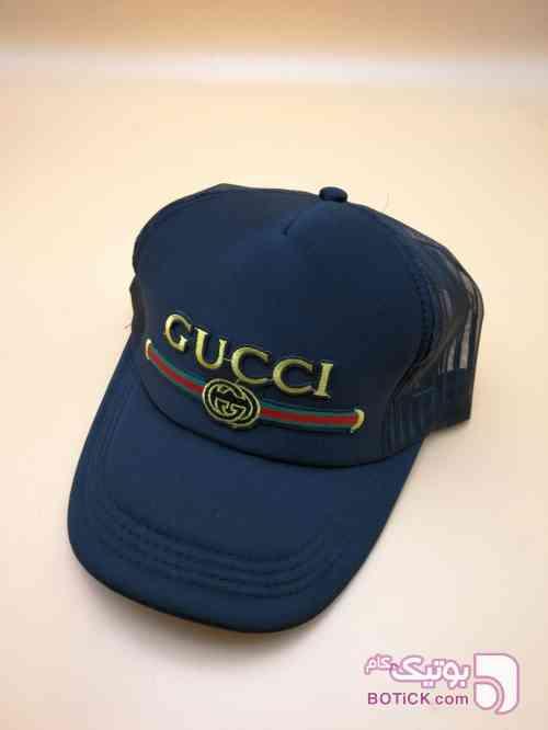 کلاه کپ مشکی کلاه