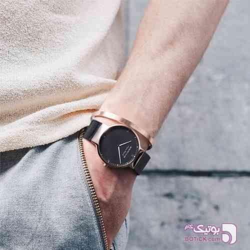 BERING (ORIGINAL)  مشکی ساعت