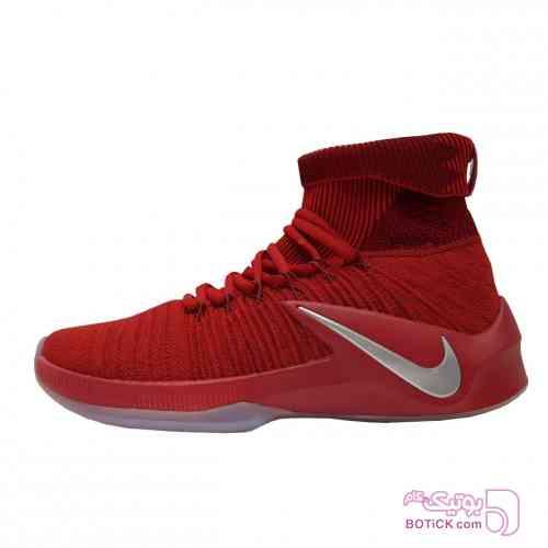 کفش پیاده روی مدل نایک هایپردانک 2016 Nike Hyperdunk 2016 FK قرمز کفش ورزشی