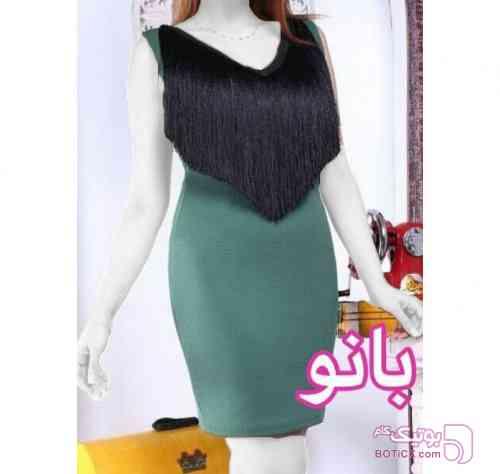 کد ۱۹۲ سبز لباس  مجلسی