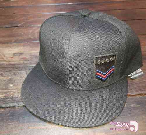 کلاه کپ گوچی طوسی کلاه