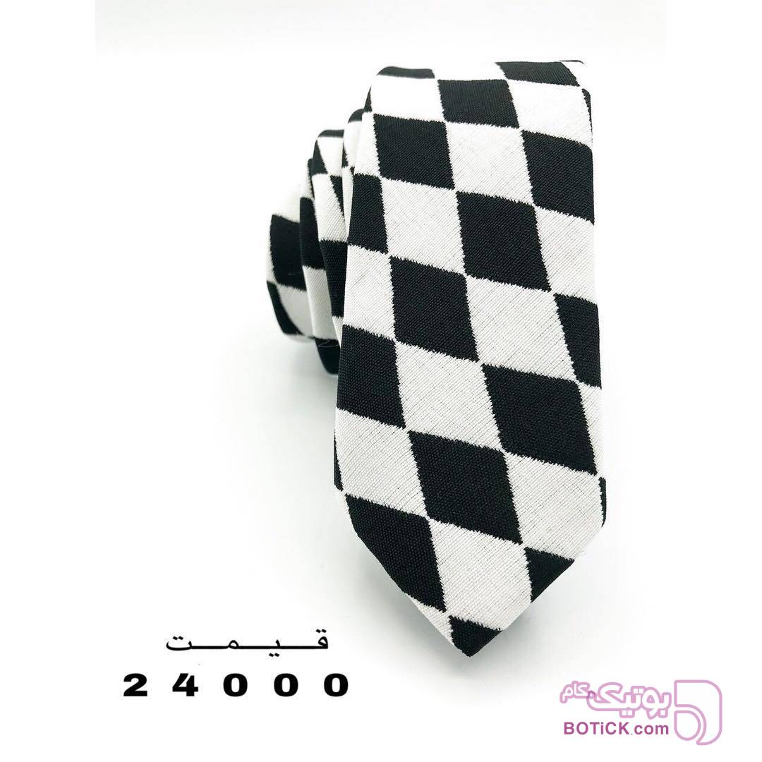 کراوات مشکی كراوات و پاپيون