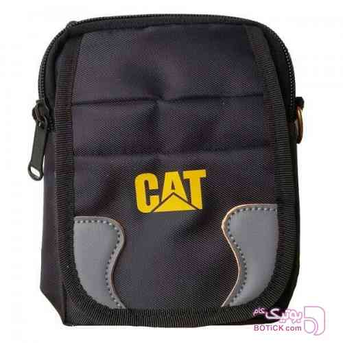 کیف سه کاره MINI CAT  مشکی كيف مردانه