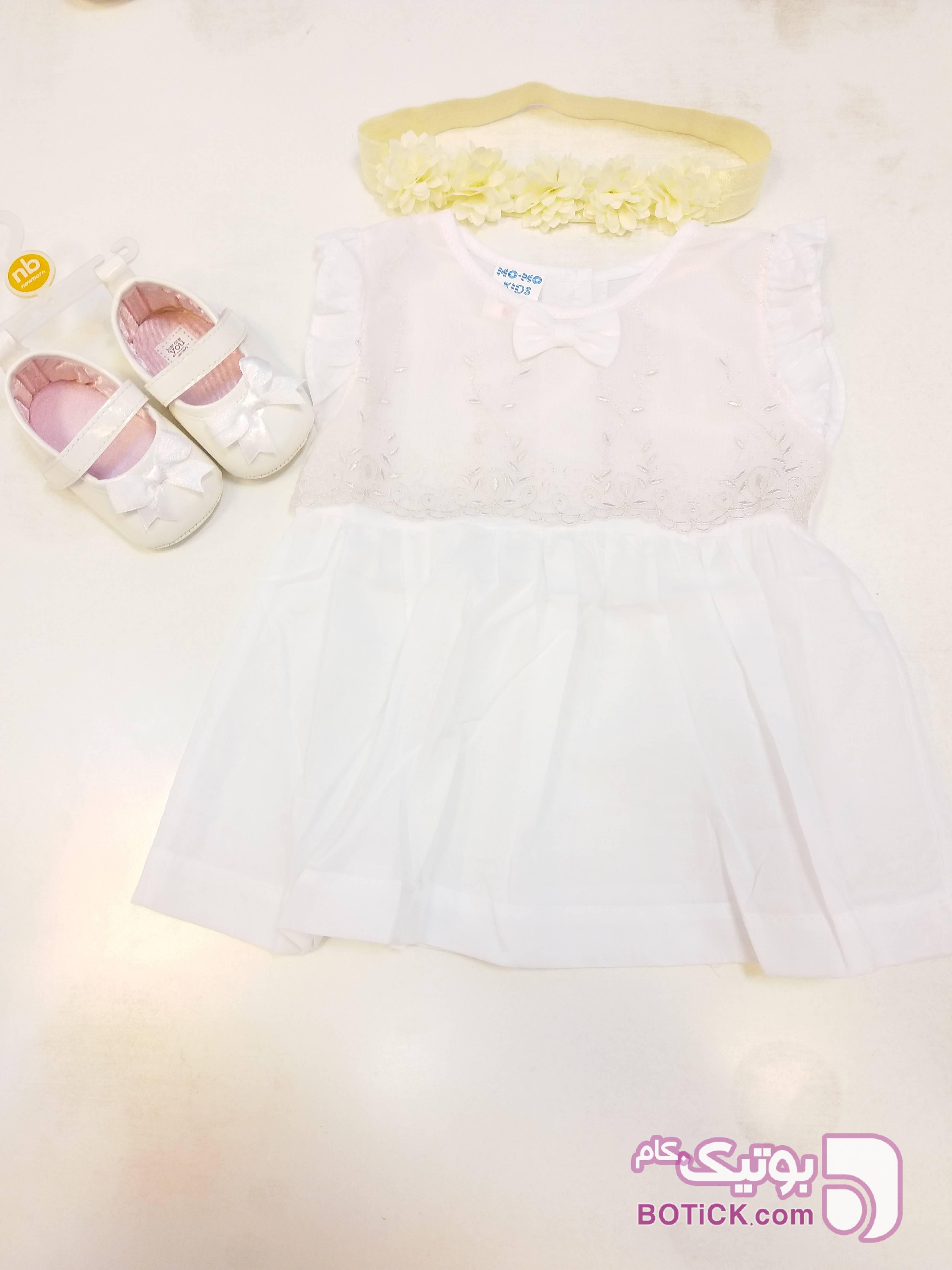 کد 11 صورتی لباس کودک دخترانه