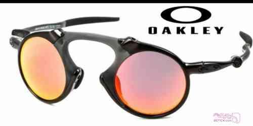 عینک mad man مشکی عینک آفتابی