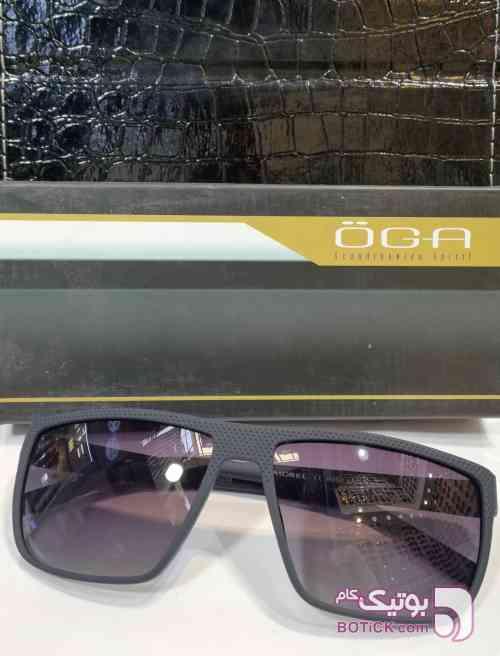 Oga مشکی عینک آفتابی