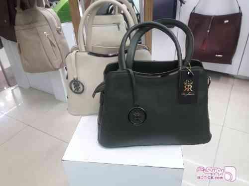 کیف برند رژانو سبز كيف زنانه