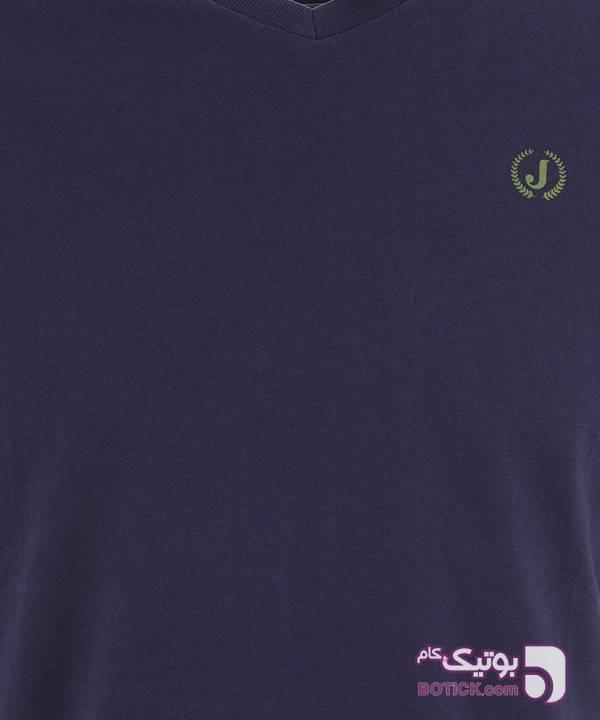 تیشرت مردانه جوتی جینز آبی تی شرتو پولو شرت مردانه