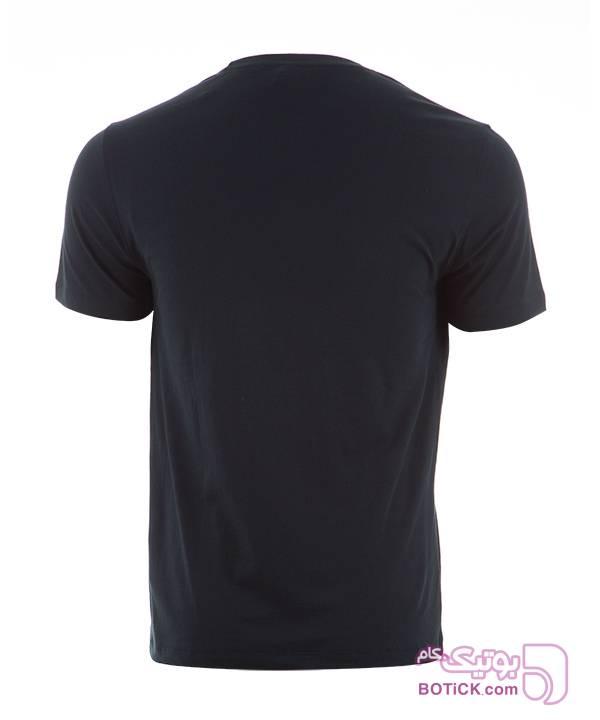 تیشرت مردانه جین وست Jeanswest طوسی تی شرت مردانه