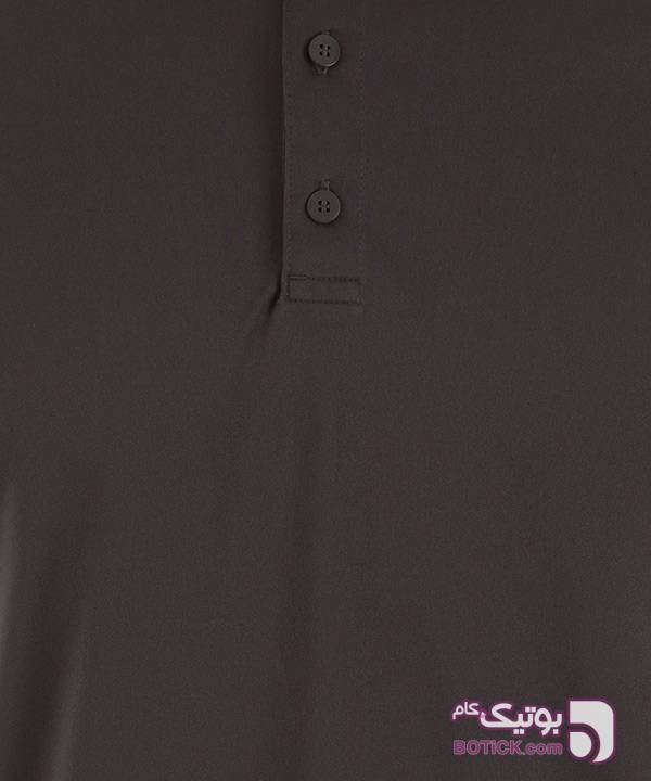 پولوشرت ورزشی مردانه آدیداس مدل Climacool Polo مشکی تی شرتو پولو شرت مردانه
