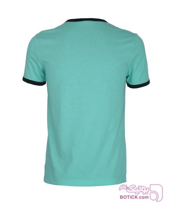 تیشرت مردانه جین وست Jeanswest سفید تی شرت مردانه