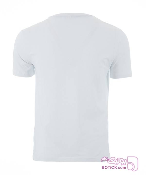 تیشرت مردانه جین وست Jeanswest سفید تی شرتو پولو شرت مردانه