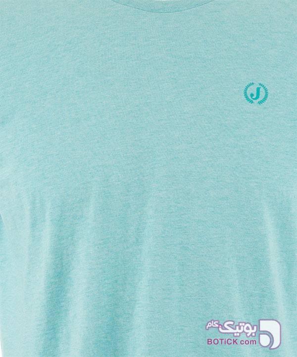 تی شرت مردانه جوتی جینز آبی تی شرتو پولو شرت مردانه