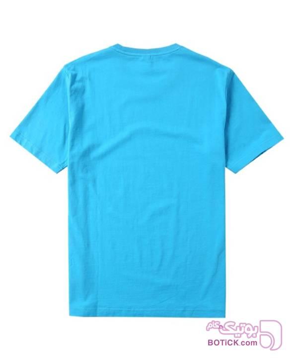تی شرت مردانه جین وست آبی تی شرت مردانه