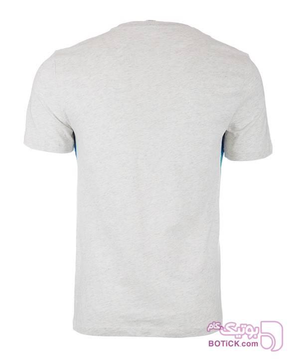 تی شرت مردانه جین وست سفید تی شرتو پولو شرت مردانه