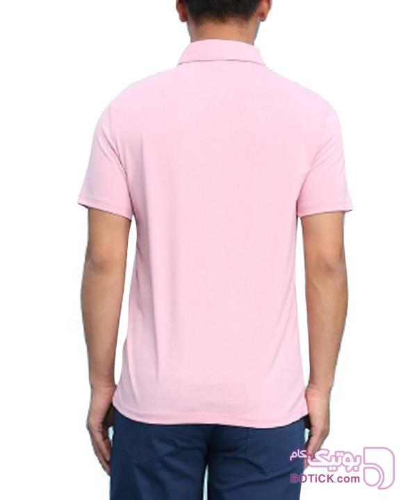 پولوشرت مردانه جین وست Jeanswest سفید تی شرتو پولو شرت مردانه