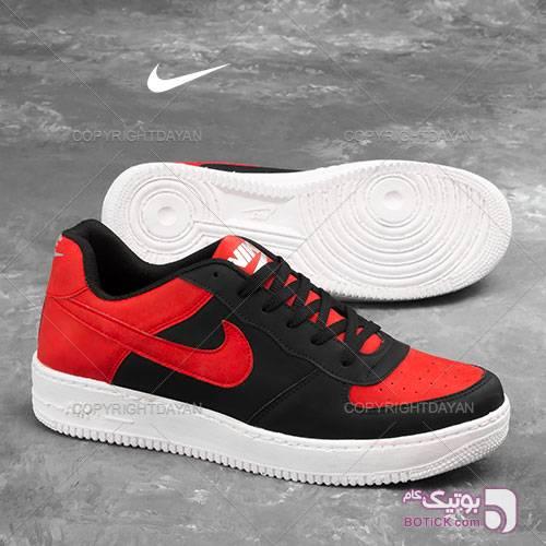 کتانی مردانه Nike مدل Chimba(مشکی قرمز) مشکی كتانی مردانه