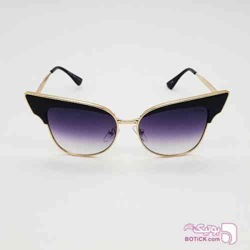 عینک آفتابی زنانه SERTINO  مشکی عینک آفتابی
