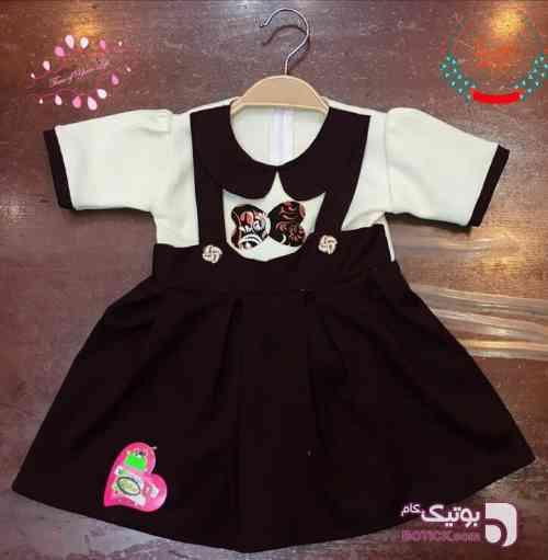 مجلسی بچگانه - لباس کودک دخترانه