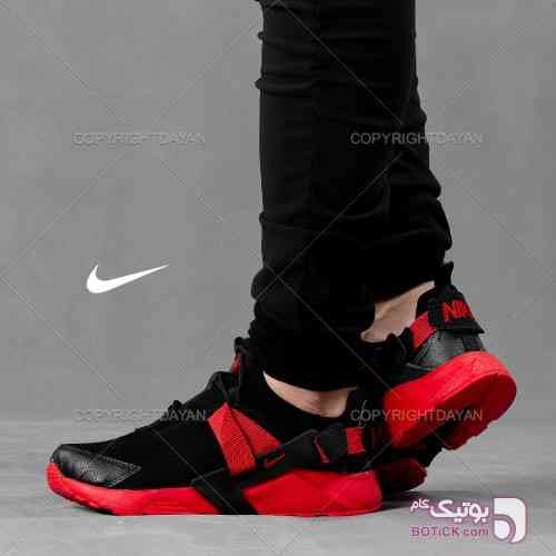 کتانی مردانه Nike مدل Mita قرمز كتانی مردانه