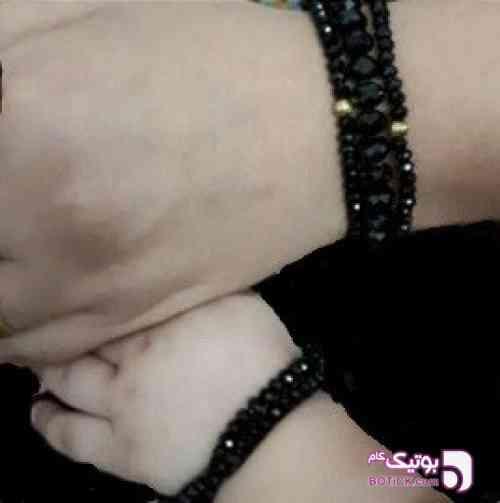 دستبند سبز دستبند و پابند