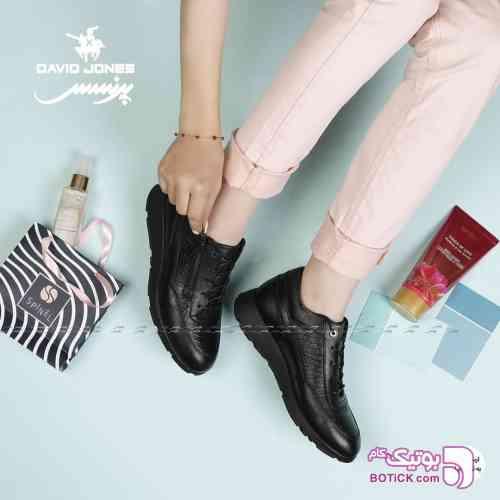 کفش زنانه مشکی كفش زنانه