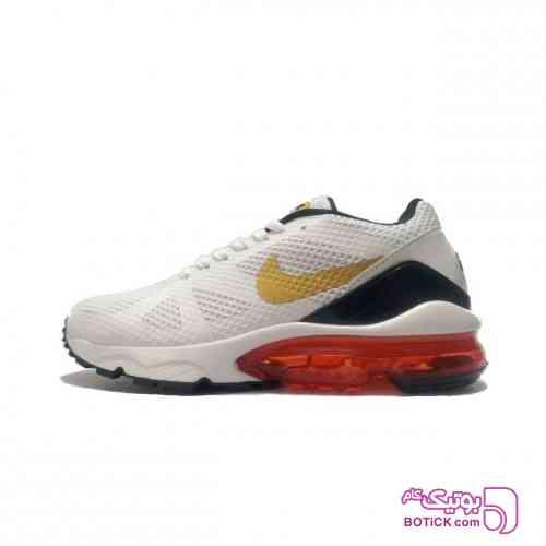 کفش مخصوص دویدن نایکی مدل  Vapormax 93c سفید کفش ورزشی