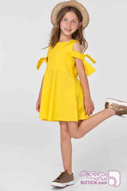 https://botick.com/product/189809-پیراهن--بچه-گانه-دخترانه-طرح-دار-بازو-زرد-TRENDYOLKIDS