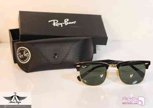 عینک ریبن REY BAN سبز عینک آفتابی