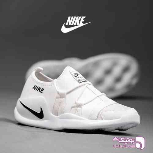 کتانی مردانه Nike (سفید)    سفید كتانی مردانه