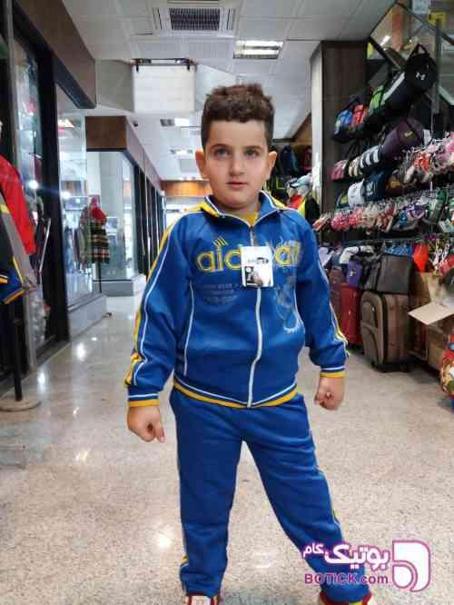 ست سیوشرت شلوار - لباس کودک پسرانه
