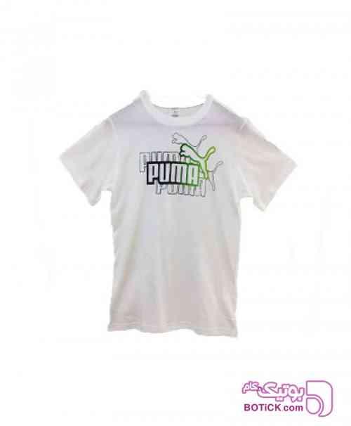 تی شرت پوما  - تی شرتو پولو شرت مردانه