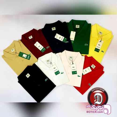 تی شرت لاکوست با 28 رنگ - تی شرتو پولو شرت مردانه