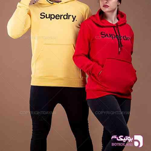 ست سویشرت مردانه و زنانه Superdry - ست زوج و خانواده