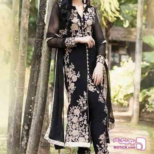 مانتو هندی  - لباس سنتی